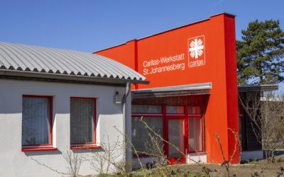 Schließung der Hauptwerkstatt am 13.06.2019 // Rufbereitschaft der Caritas-Werkstatt