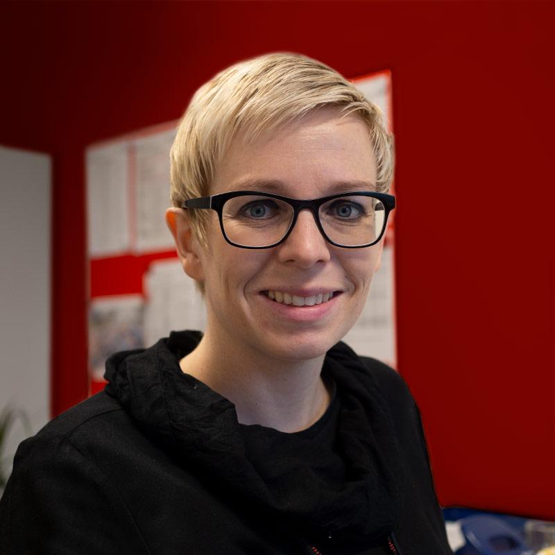 Veronika Priwitzer