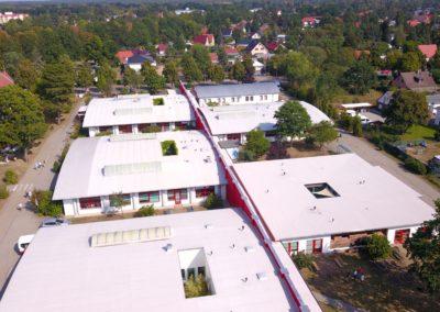Luftbilder - 120 Jahre St.Johannesberg (c) Caritas