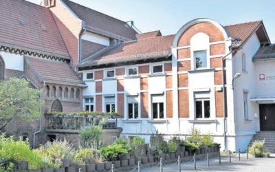 120 Jahre St. Johannesberg