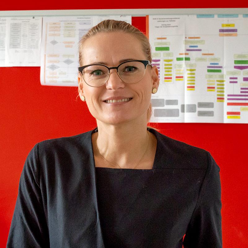 Katharina Riedel