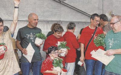 25 Jahre Caritas-Werkstatt