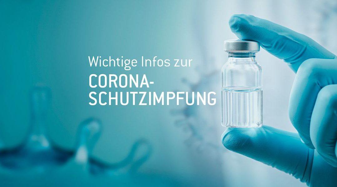 Impfkampagne Caritas-Werkstatt