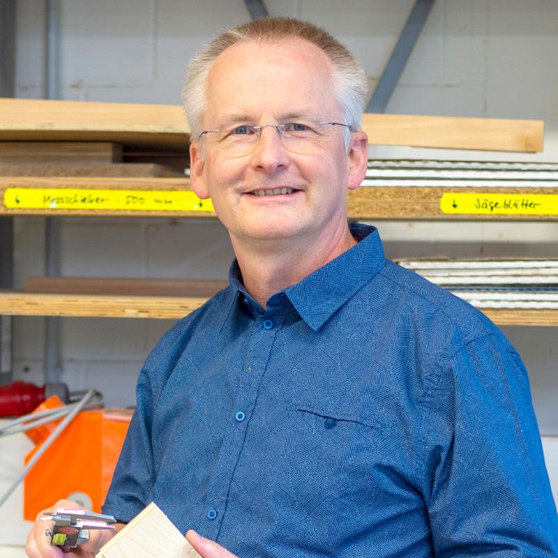 Bernd Kretzschmar